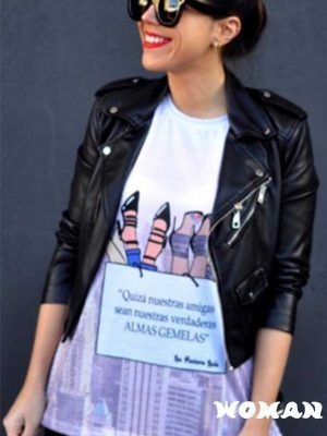 Camiseta LA PANTERA LOLA Alma