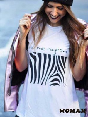 Camiseta LA PANTERA LOLA No me Rayes