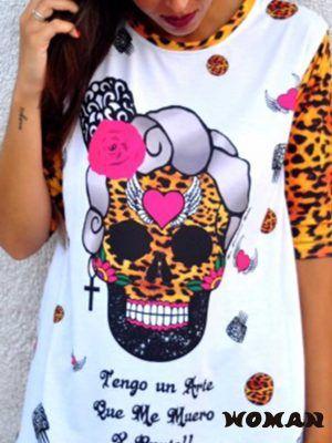Camiseta LA PANTERA LOLAUn arte que me muero
