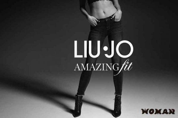 calzado bueno nuevo alto Jeans Liujo, encuentralos en Woman Boutique Murcia