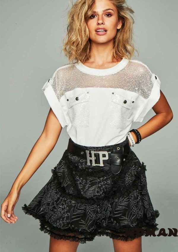 CAMISETA-HIGHLY-PREPPY-RED-SEQUINS