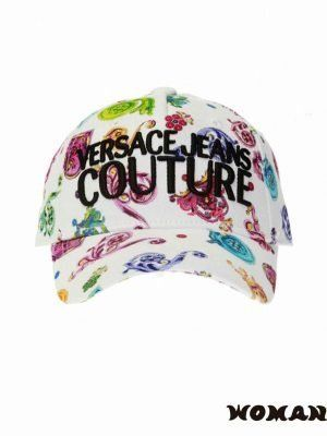 Gorra Versace Jeans Couture