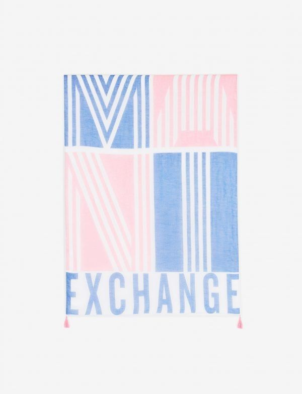 Armani Exchange Foulard