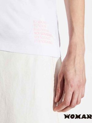 Camiseta ARMANI EXCHANGE Mujer