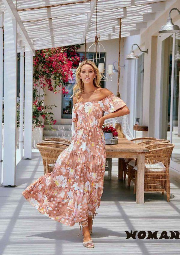 Vestido Jaase Claudette