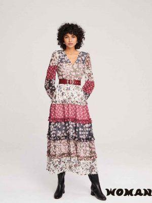 Vestido Mioh Cameron