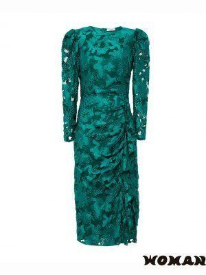 Vestido Mioh Fellini
