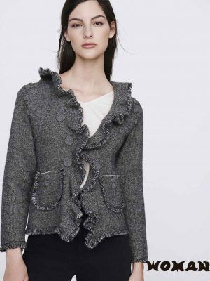 Chaqueta THE EXTREME COLLECTION Luzmila