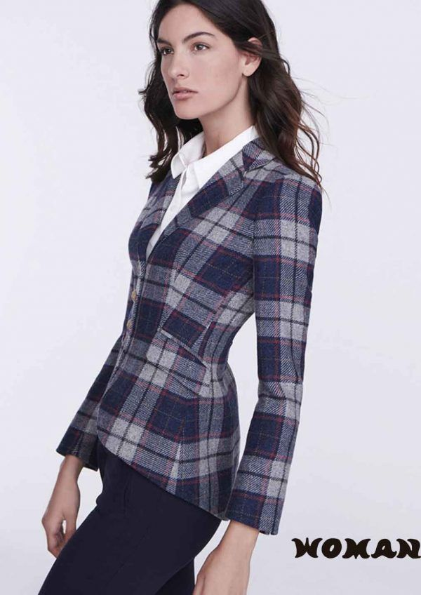 Blazer THE EXTREME COLLECTION Candela