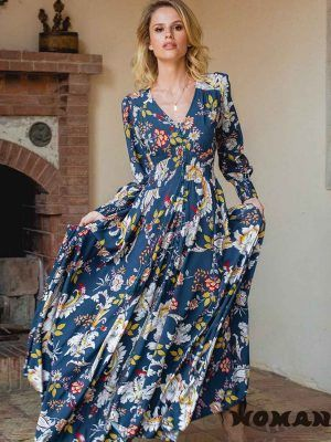 Vestido Jasse Modelo Waylon