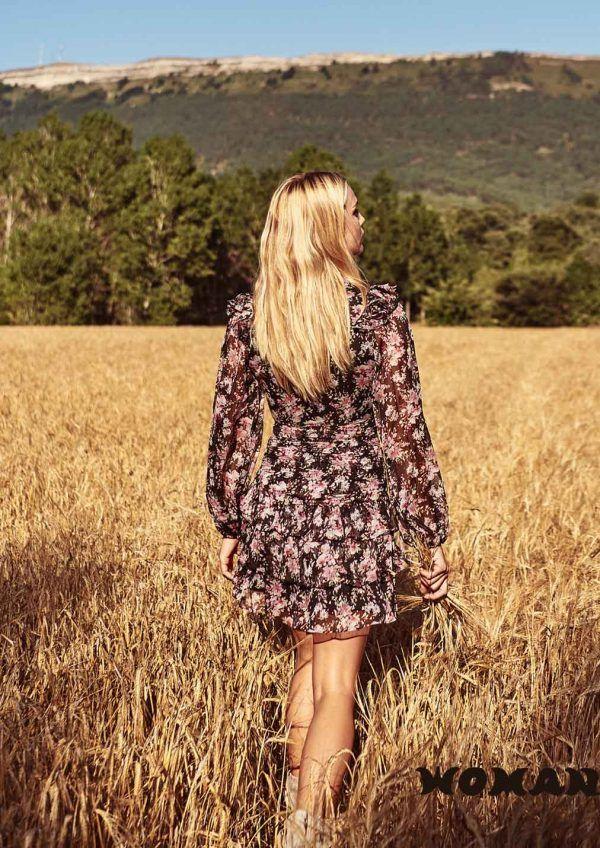 Garden Dress Fetiche Suances