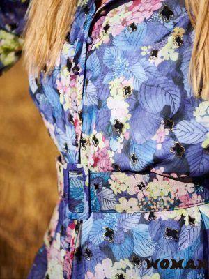 Iris Dress Fetiche Suances