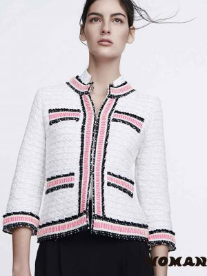 Chaqueta The Extreme Collection Tweed Pier04