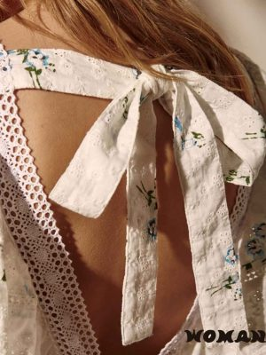 Vestido Fetiche Suances Portofino