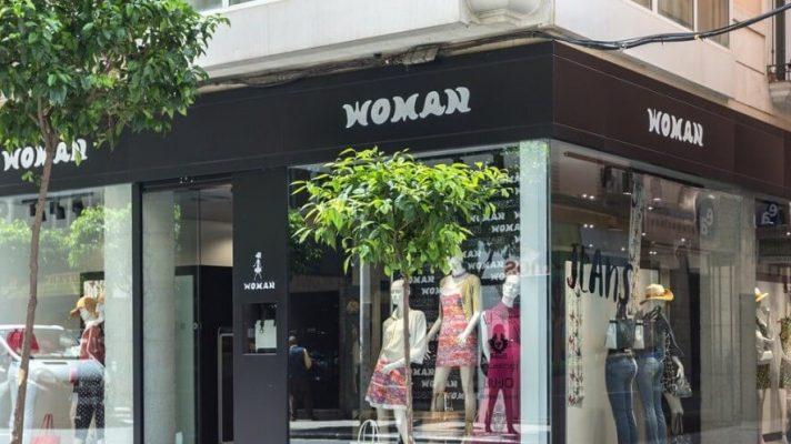 Woman Boutique C/ Alejandro Séiquer Nº7, 30001 Murcia