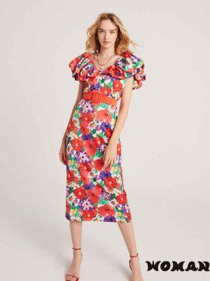 Vestido MIOH - Bloom