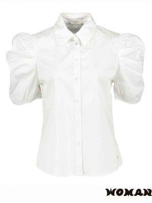 Camisa KOCCA Purca blanca