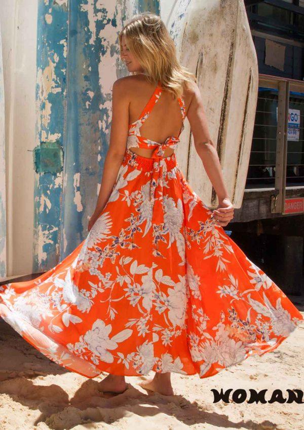 Vestido Jaase Saint Tropez Endless Summer