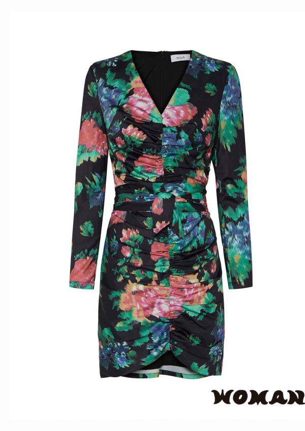 Vestido MIOH - Laetitia