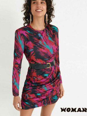 Vestido MIOH - Linda