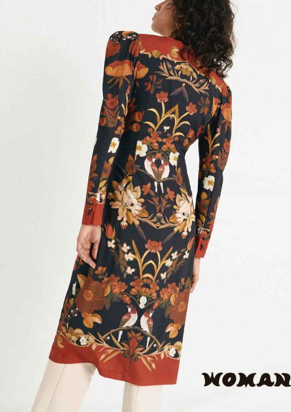 Vestido MIOH - Seymour
