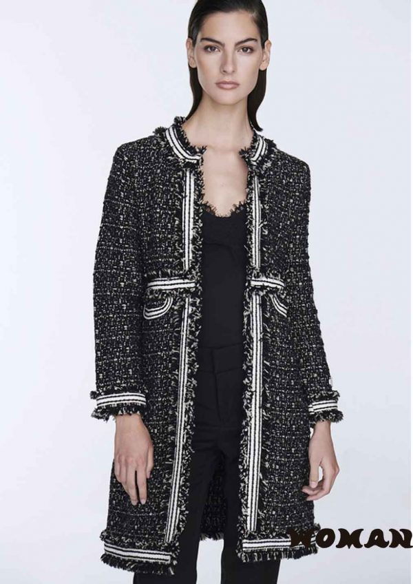 Chaqueta The Extreme Collection Olivia