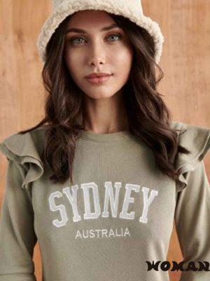 Vestido FETICHE SUANCES Sydney