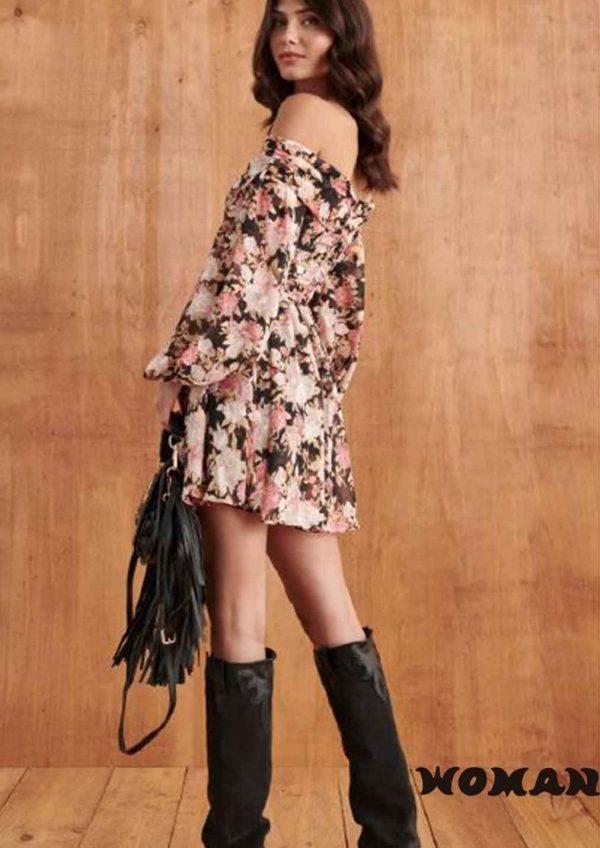 Vestido FETICHE SUANCES Kim