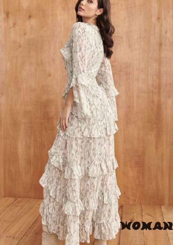 Vestido FETICHE SUANCES Shania