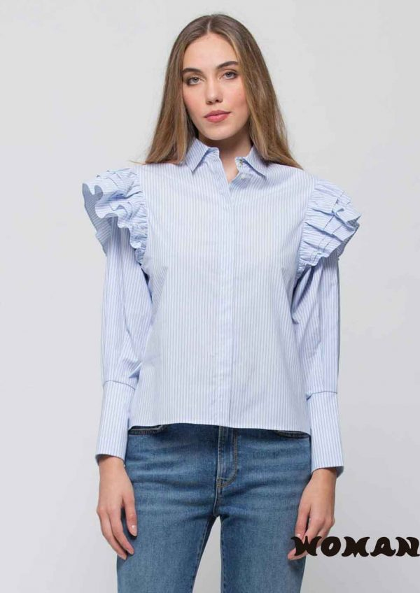 Camisa KOCCA Adriel