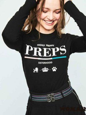 Camiseta HIGHLY PREPPY Preps