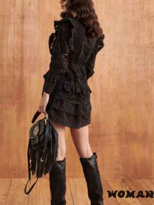 Vestido FETICHE SUANCES Maiden