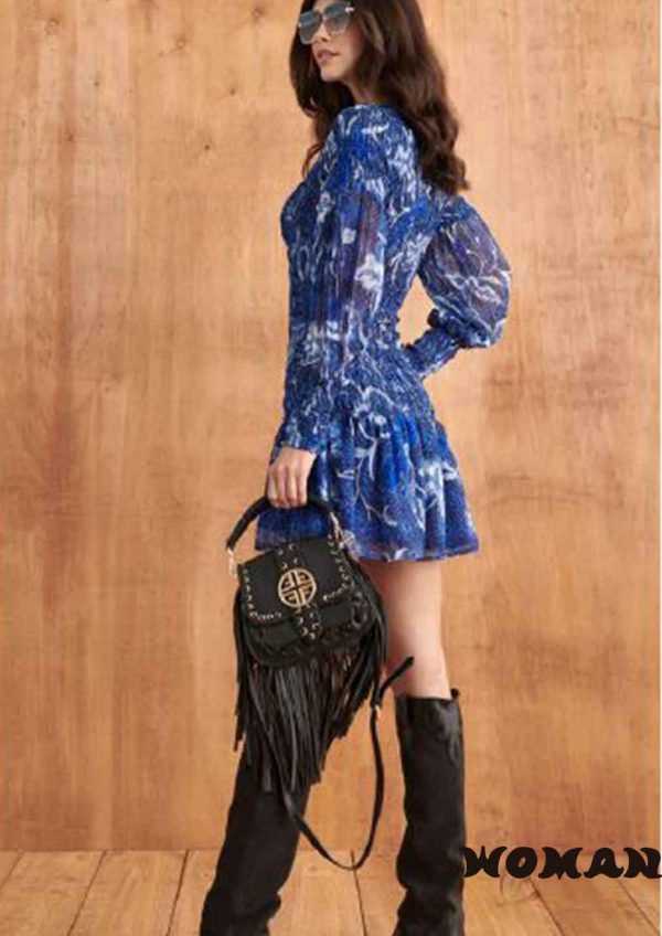 Vestido FETICHE SUANCES Alanis